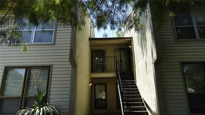 Norman Condo/Townhouse For Sale: 829 Red Bird Lane #C