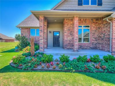 Norman Single Family Home For Sale: 2308 Bretford Way