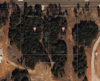 Canadian County, Oklahoma County Residential Lots & Land For Sale: 7 Wilshire E. Of Hiwassee