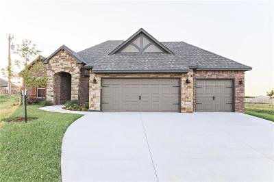 Single Family Home For Sale: 6413 NW 164th Circle