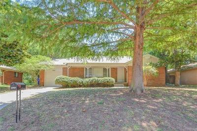 Norman Rental For Rent: 1625 Franklin Drive