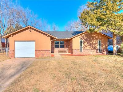 Norman Single Family Home For Sale: 1309 E Boyd Street