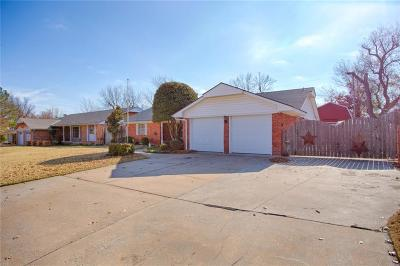 Single Family Home For Sale: 5016 NW 61st Place