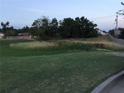 Oklahoma City Residential Lots & Land For Sale: 9600 S Grace Avenue