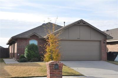 Edmond Single Family Home For Sale: 2444 NW 197th Street