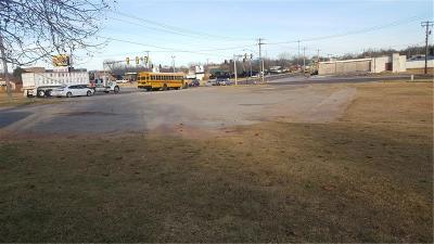 Oklahoma City Residential Lots & Land For Sale: 8002 NE 23 Street