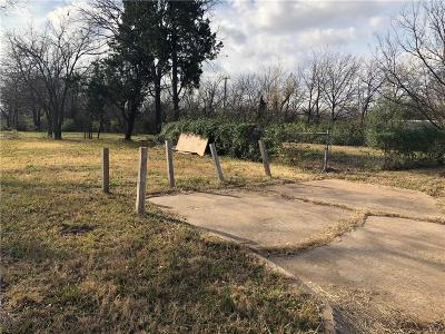 Oklahoma City Residential Lots & Land For Sale: 708 NW 86th Street