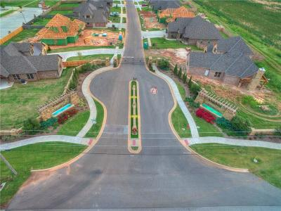 Norman Residential Lots & Land For Sale: 5812 Windstone