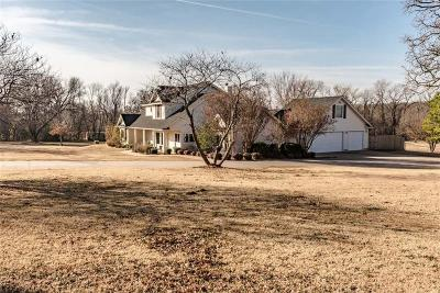 Norman Single Family Home For Sale: 550 SE 60th Street