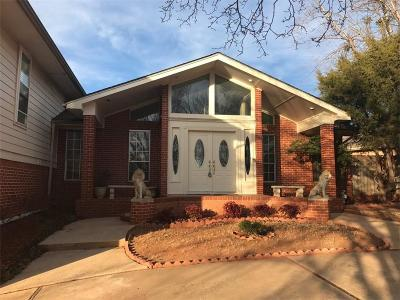 Oklahoma City Single Family Home For Sale: 4419 60th Place