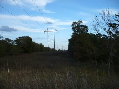 Norman Residential Lots & Land For Sale: E Robinson