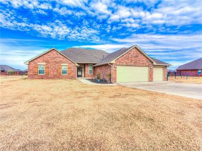 Single Family Home For Sale: 4655 Crestmere Lane