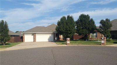 Single Family Home For Sale: 8136 Azurewood Drive
