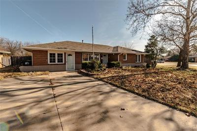 Norman Single Family Home For Sale: 715 Highland Pkwy