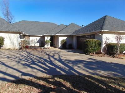 Oklahoma City Single Family Home For Sale: 6805 N Briarcreek Street