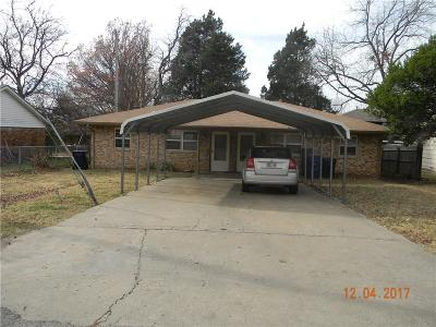 Noble Multi Family Home For Sale: 210 N Front