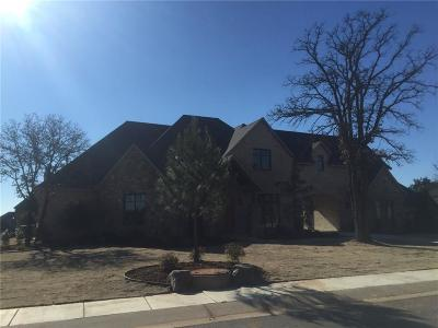 Edmond Single Family Home For Sale: 2316 Ranch House Road
