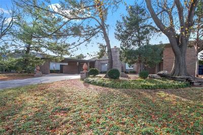 Oklahoma City Condo/Townhouse For Sale: 1524 Duffner Drive