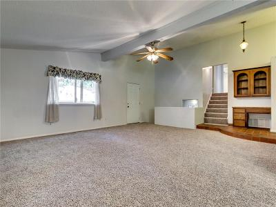 Single Family Home For Sale: 2528 N Moulton Drive