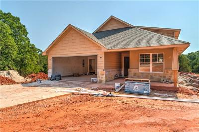 Guthrie Single Family Home For Sale: 12131 Windsor Circle