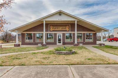 Edmond OK Commercial Sold: $421,500