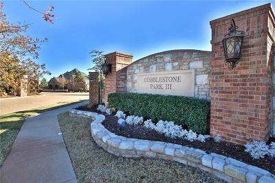 Oklahoma City Residential Lots & Land For Sale: NW 129th Court