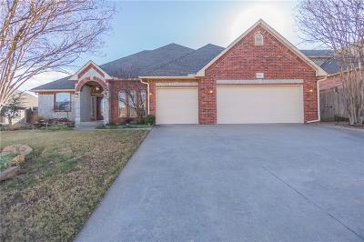 Norman Single Family Home For Sale: 204 Highland Terrace