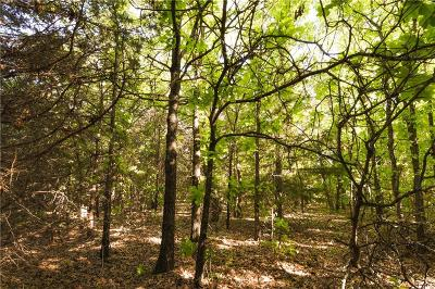 Canadian County, Oklahoma County Residential Lots & Land For Sale: 9904 Quo Vadis Drive