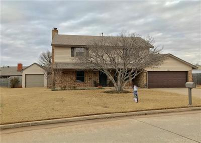 Single Family Home For Sale: 6704 Basswood Canyon Road
