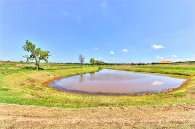 Norman Residential Lots & Land For Sale: 3705 Traditions Trail