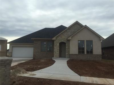 Single Family Home For Sale: 13560 Cobblestone Curve Road