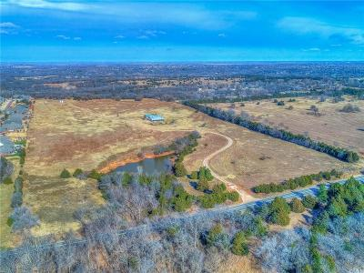 Edmond Residential Lots & Land For Sale: Covell
