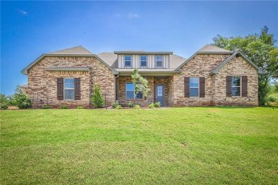 Single Family Home For Sale: 13400 Scenic Circle