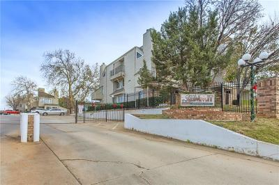 Oklahoma City Condo/Townhouse For Sale: 11500 N May #A 202