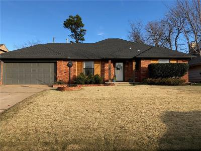 Oklahoma City Single Family Home For Sale: 2329 46th