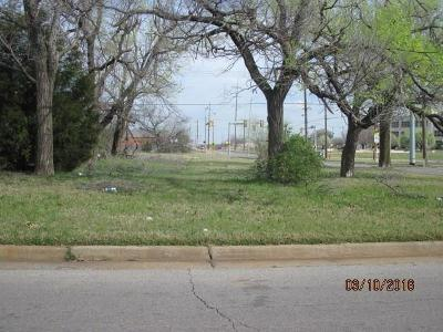 Oklahoma City Residential Lots & Land For Sale: 945 NE 29th