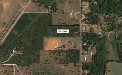 Canadian County, Oklahoma County Residential Lots & Land For Sale: 7317 N Westminster