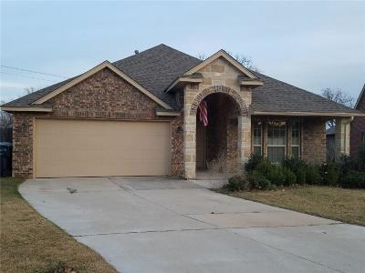 Oklahoma City OK Rental For Rent: $1,650