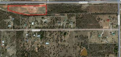 Choctaw Residential Lots & Land For Sale: 13400 SE 29