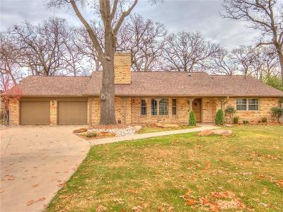 Oklahoma City Single Family Home For Sale: 3408 N Preston Drive