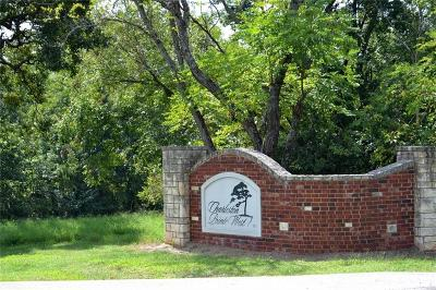 Shawnee Residential Lots & Land For Sale: Charleston Pointe