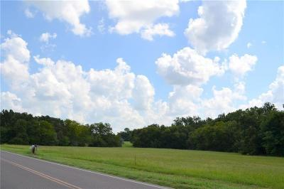 Shawnee Residential Lots & Land For Sale: Benson Park Road