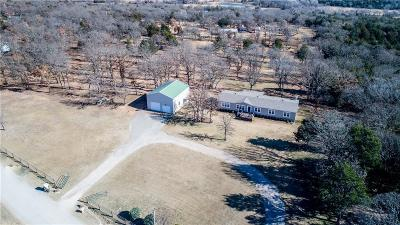 Guthrie Single Family Home For Sale: 7000 Ambriz