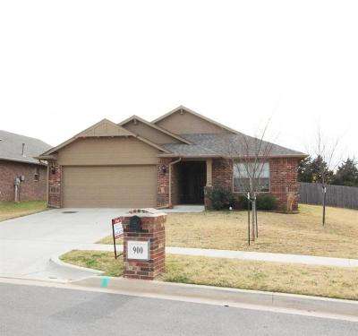 Norman Rental For Rent: 900 Accipiter Street
