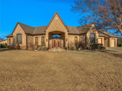 Piedmont Single Family Home For Sale: 3565 Coyote