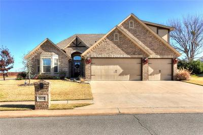 Single Family Home For Sale: 5032 Arbuckle Drive