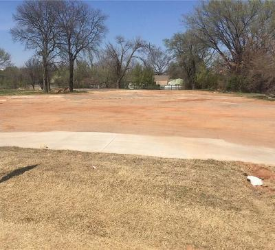 Oklahoma City Commercial For Sale: 517 SW 59th St Street