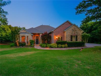 Oklahoma City Single Family Home For Sale: 7324 NE 94th Street