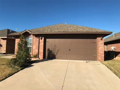 Edmond Rental For Rent: 2337 NW 197th Street