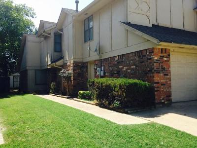 Norman Rental For Rent: 308 Town Park